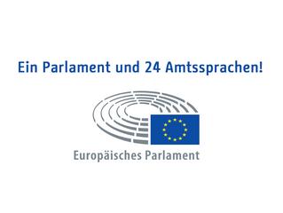 Das mehrsprachige Parlament: Politik in 24 Sprachen - Vortrag