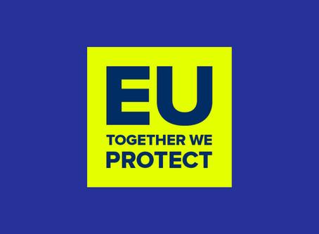 EU - Together we protect