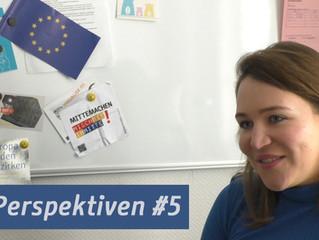 Neue Video-Reihe auf dem YouTube-Kanal des EDIC Berlin
