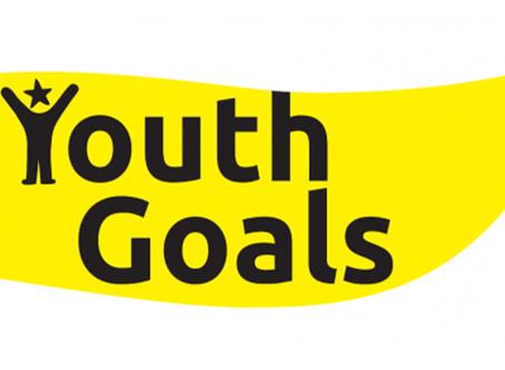 Europäische Jugendziele - Youth Goals