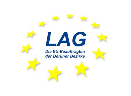 LAG - Die Landesarbeitsgemeinschaft der EU-Beauftragten der Berliner Bezirke