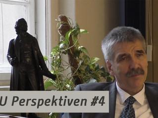 Schulleiter Gerold Hofmann über die Staatliche-Europa-Schule-Berlin