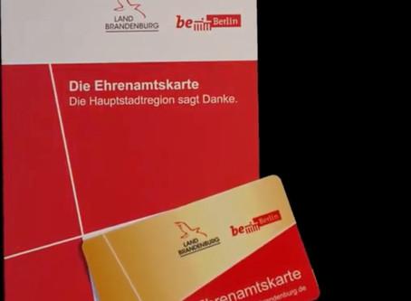 "Berlin gewinnt den Titel ""European Volunteering Capital 2021"""