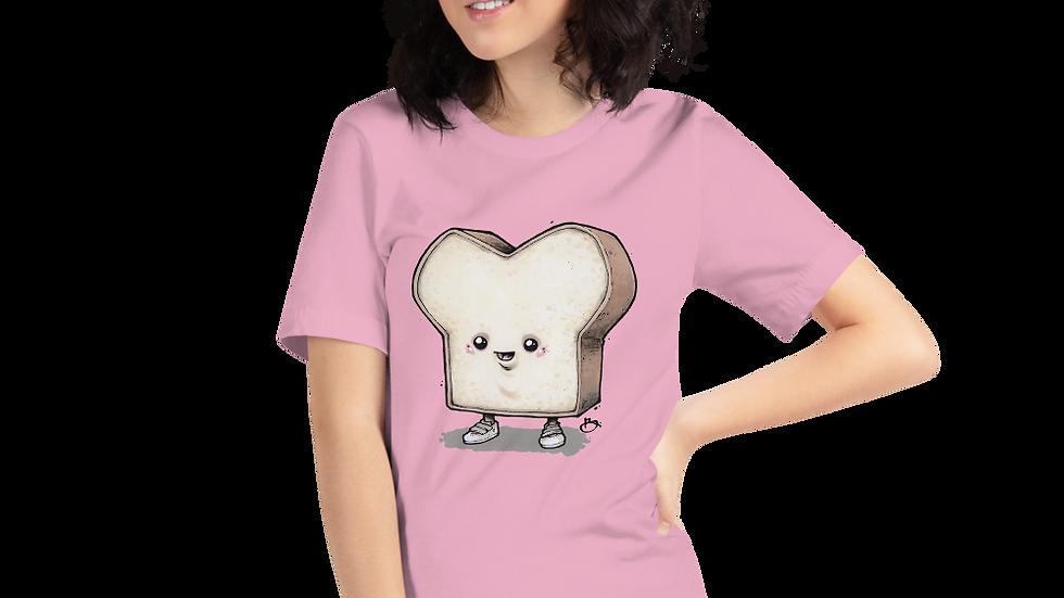 CRUMBS Short-Sleeve Unisex T-Shirt