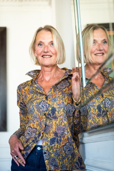 FRANCOISE pour Femme Actuelle Senior