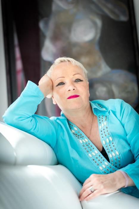 MICHELE pour Femme Actuelle Senior