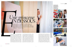 Rose Magazine octobre 2019