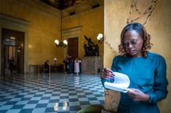 SIRA SYLLA : avocate et député de la Seine-Maritime
