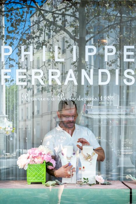 PHILIPPE FERRANDIS : joaillier