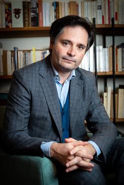 CHARLES PERSONNAZ : est le directeur de l'Institut national du patrimoine