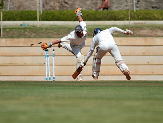 Cricket's Uniqueness can never be Dismissed