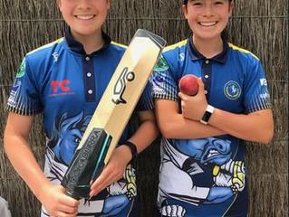 Almanac Cricket: Joy in the Juniors