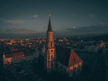 Cluj-Napoca : #casestudy n°1 écosystème numérique roumain