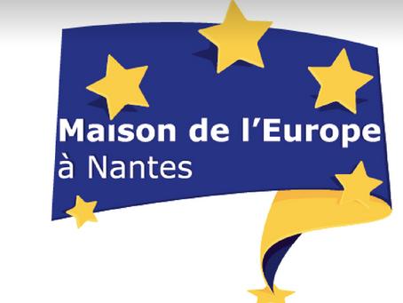 """La Maison de l'Europe de Nantes met un """"œil sur la Roumanie"""""""