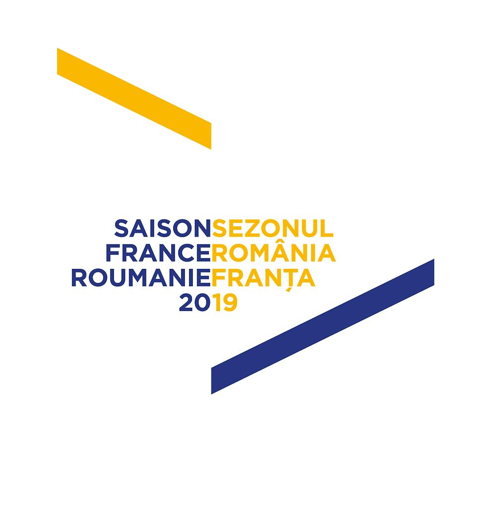 Logo Saison France Roumanie