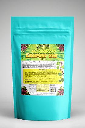 Micronized Compost Tea - 8oz