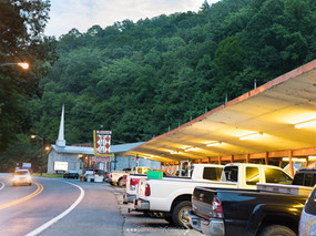 Sterling Drive-In has been operating since1945.