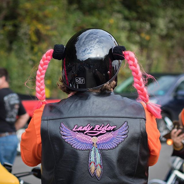 Head of The Dragon motorcycle event