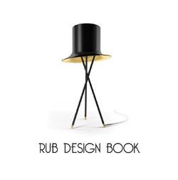 RUB DESIGN BOOK, 2014