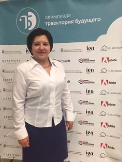 Светлана Морохова