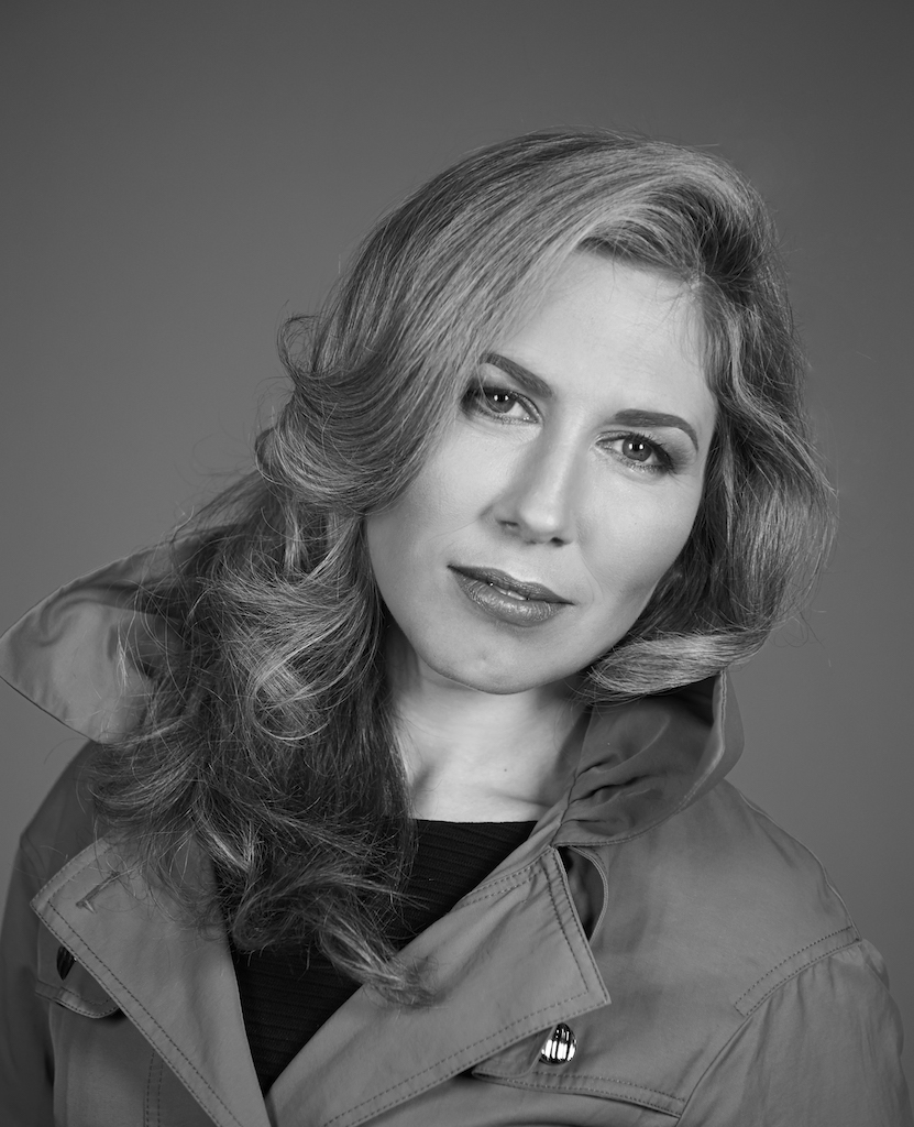 Мария Твардовская