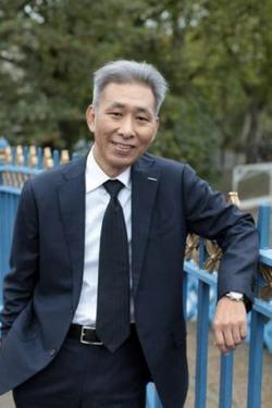 Koji Nagano
