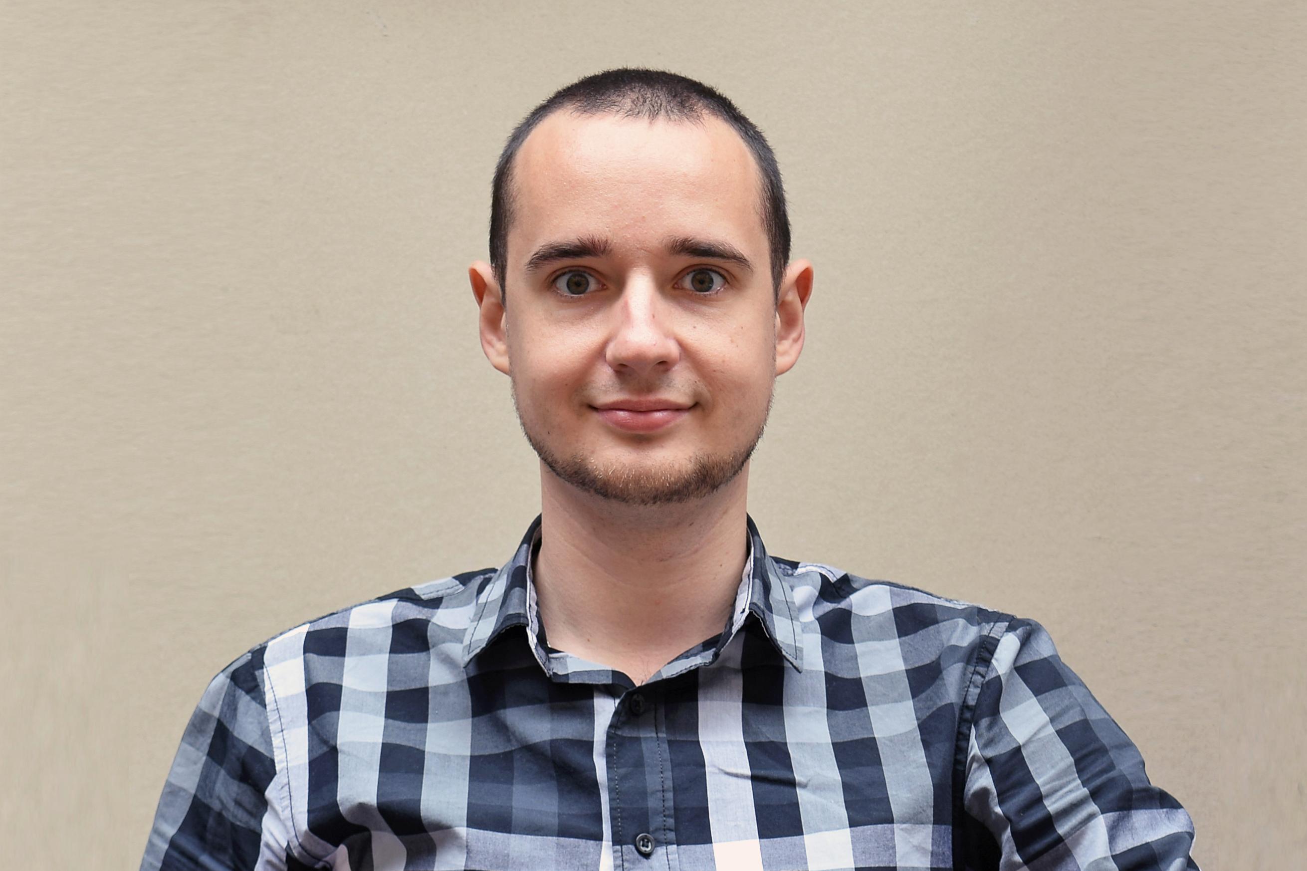 Дмитрий Мареев