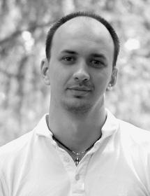 Илья Востров