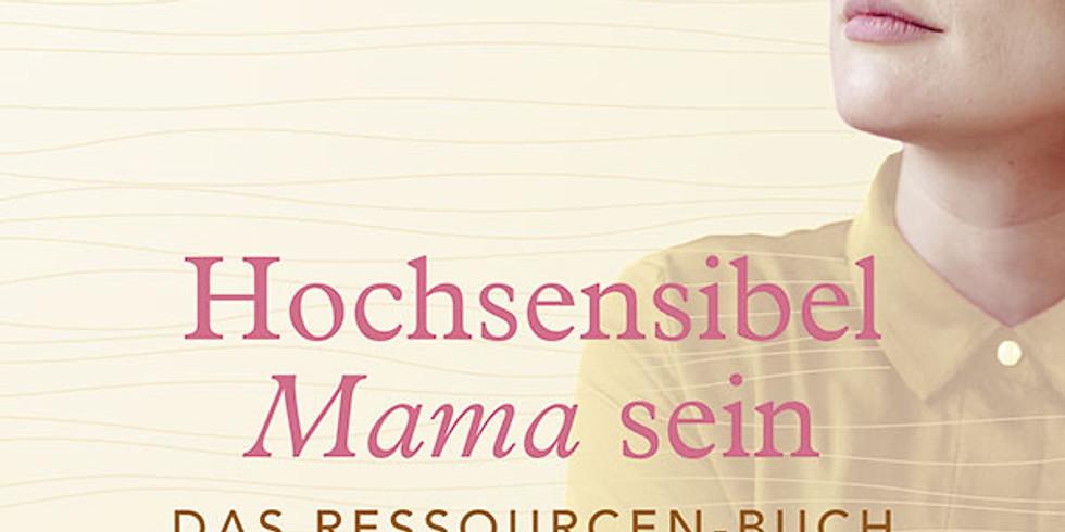 """Lesung aus """"Hochsensibel Mama sein"""" in DÜLMEN"""