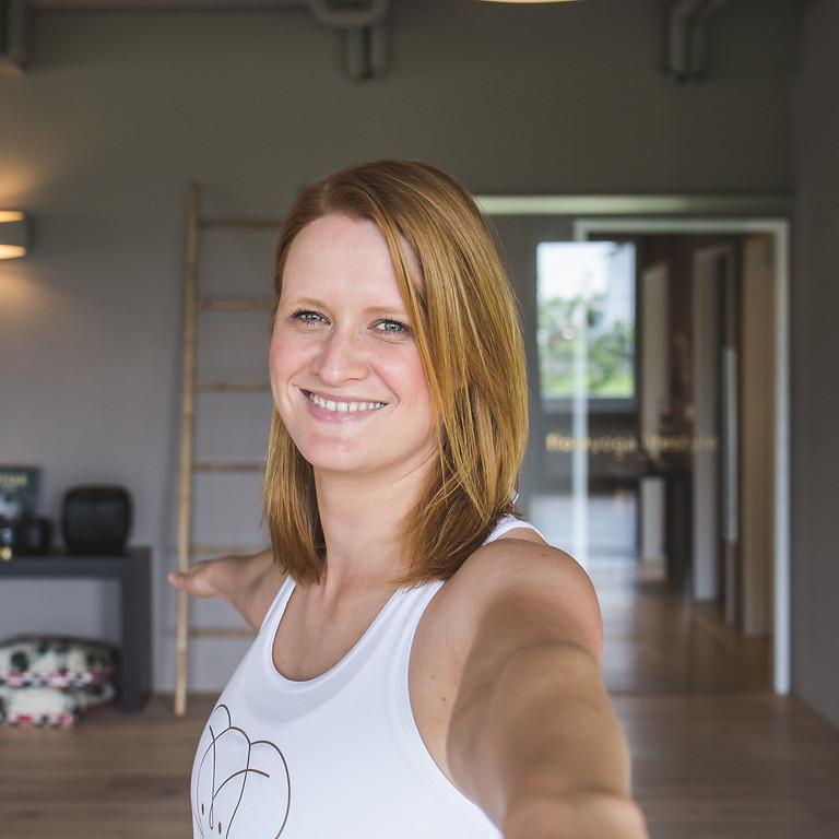 6-Stunden Yoga-Retreat - für alle Yoga-Interessierten