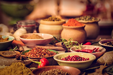 Herbs and Spices:Trista Haggerty.jpg