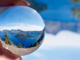 "How is your ""Programming Crystal Ball""?"