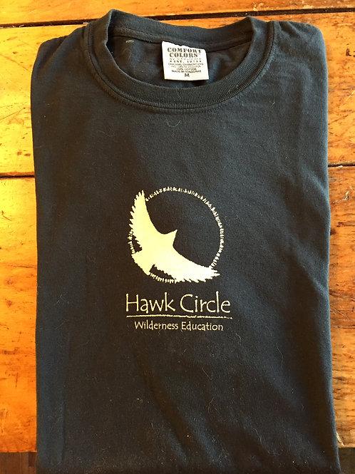 Hawk Circle T-Shirt