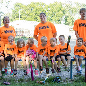 Keyesport T-Ball