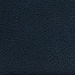 Italian Leather Blue