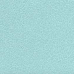 Italian Leather Sky Blue