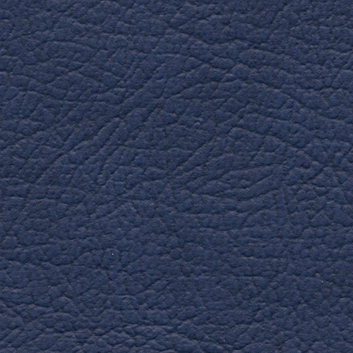 Leather Navy