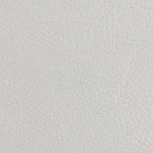 Italian Leather White