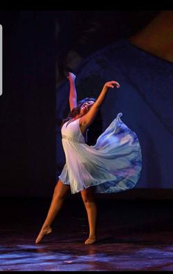 Chelsea Keyhea talent performance