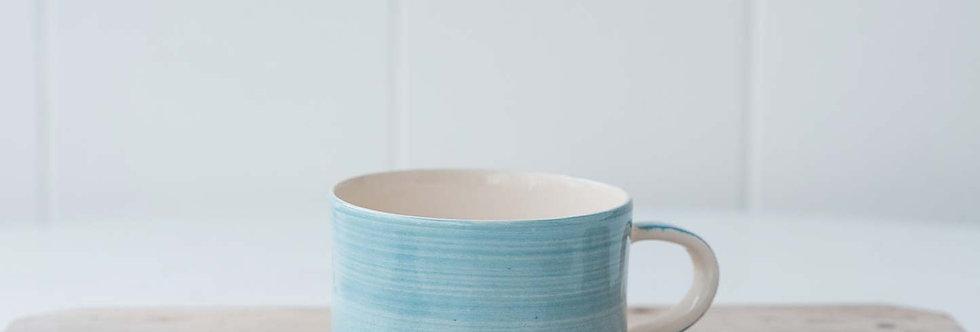 Mug - Denim Blue