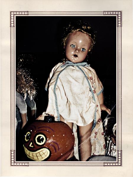Halloween 1947