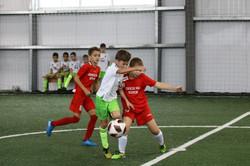 2010 финт, курск, детская футбольная школа, 2011 год, дети, калужских ростислав