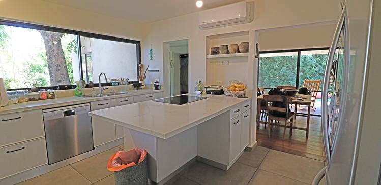 מטבח של בית חלומי למכירה בכוכב יאיר