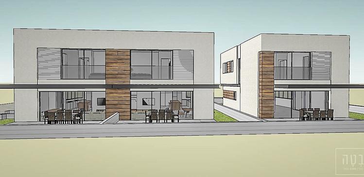 בית חדש למכירה בכוכב יאיר