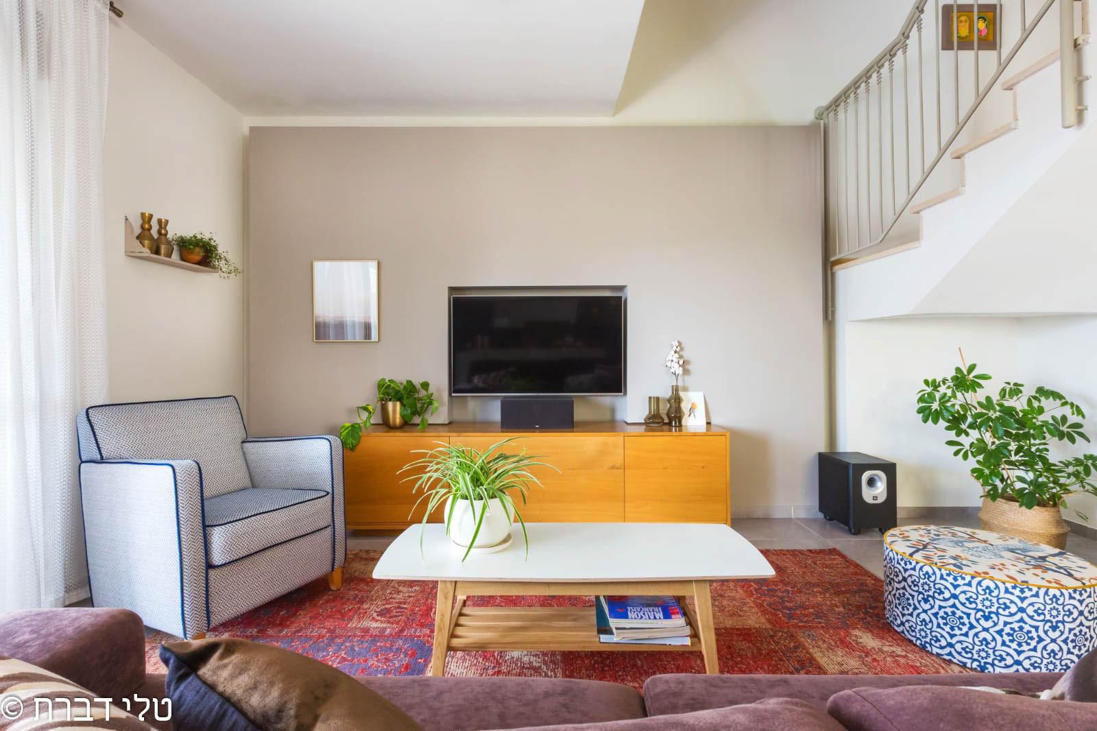 דירה מהממת למכירה בצור יגאל