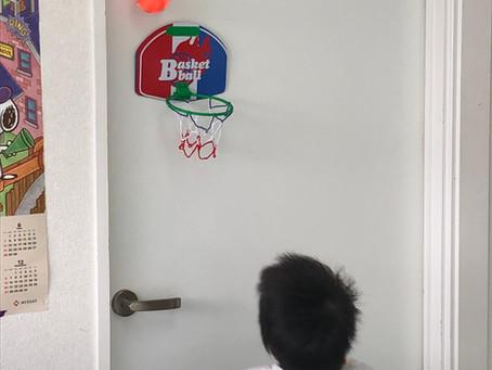 basketball部川西