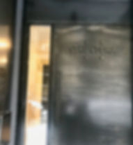 stuktura front door