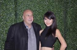 with Coca Xie