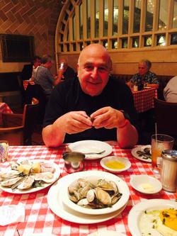 NY's Oyster Bar