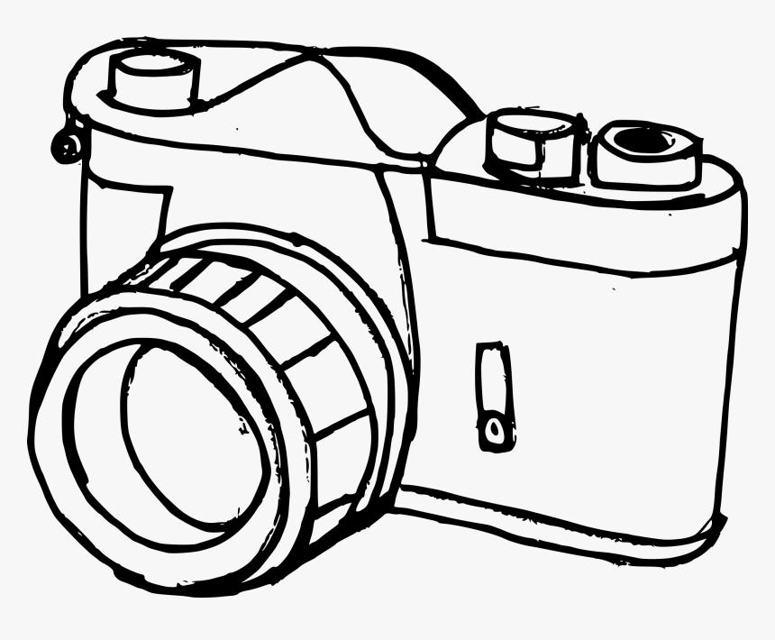 50-506995_old-camera-drawing-png-transpa